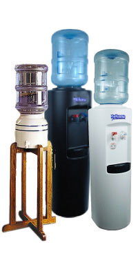 Water Cooler Options