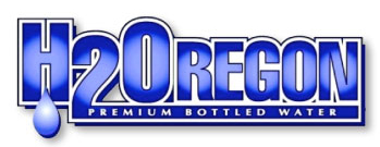 H2Oregon Premium Bottled Water